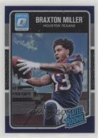 Rated Rookies - Braxton Miller