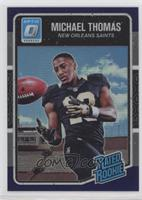 Rated Rookies - Michael Thomas
