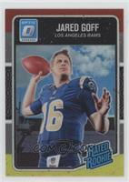 Rated Rookies - Jared Goff