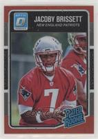 Rated Rookies - Jacoby Brissett #/99