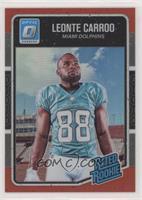 Rated Rookies - Leonte Carroo #/99