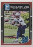 Rated Rookies - Malcolm Mitchell /99