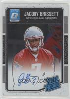 Rated Rookies - Jacoby Brissett /150