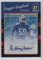 Reggie Ragland /25