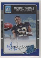 Rated Rookies - Michael Thomas /75