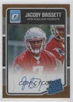 Rated Rookies - Jacoby Brissett