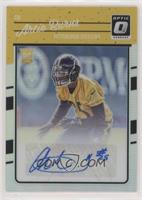 Artie Burns #/99