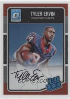 Rated Rookies - Tyler Ervin #42/50
