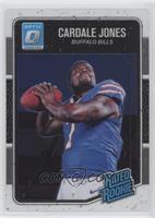Rated Rookies - Cardale Jones
