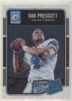 Rated Rookies - Dak Prescott