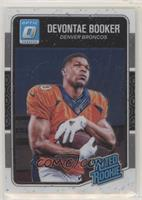 Rated Rookies - Devontae Booker [EXtoNM]