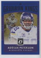 Adrian Peterson #/149