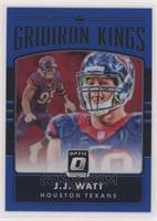 J.J. Watt #/149