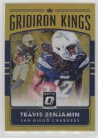 Travis Benjamin /10