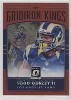 Todd Gurley II /99