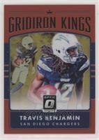 Travis Benjamin #/99