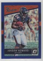 Jordan Howard #/149