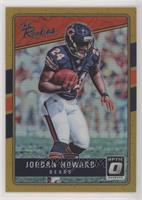 Jordan Howard #/10