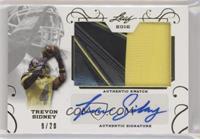 Trevon Sidney #/20