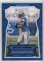 Calvin Johnson /1