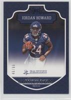 Rookies - Jordan Howard /99