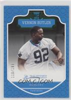Rookies - Vernon Butler [Noted] #/199
