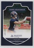 Rookies - Daniel Braverman #/199