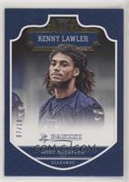 Rookies - Kenny Lawler /10