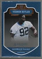 Rookies - Vernon Butler [Noted]