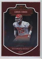 Rookies - Chris Jones