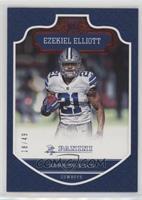 Rookies - Ezekiel Elliott #/49
