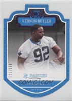 Rookies - Vernon Butler #/199