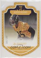 Rookies - Artie Burns #/199