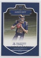 Rookies - Jared Goff