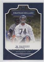 Rookies - Jonathan Bullard