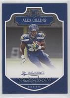 Rookies - Alex Collins