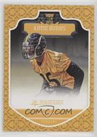 Rookies - Artie Burns