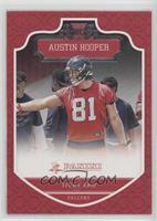 Rookies - Austin Hooper [EXtoNM]