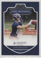 Rookies - Daniel Braverman