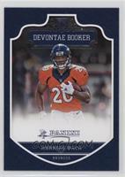 Rookies - Devontae Booker