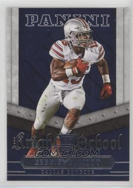 2016 Panini - Knight School #13 - Ezekiel Elliott