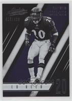 Retired - Ed Reed /499