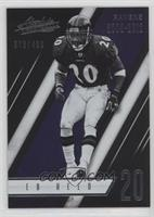 Retired - Ed Reed #/499