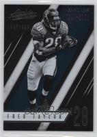 Retired - Fred Taylor /499