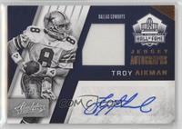 Troy Aikman /25