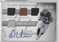 DeAndre Washington /15