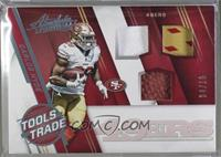 Carlos Hyde [Noted] #/10