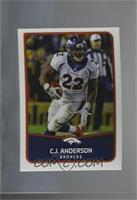 C.J. Anderson