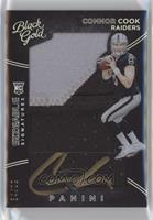 Sizeable Signatures Rookie Jersey - Connor Cook #/99