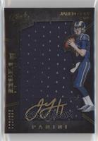 Sizeable Signatures Rookie Jersey - Jared Goff #/225